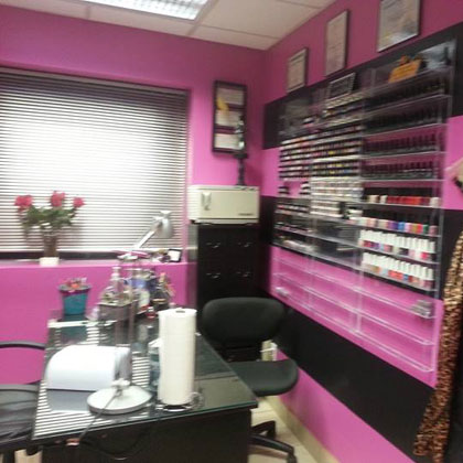 What Is Micro Salon